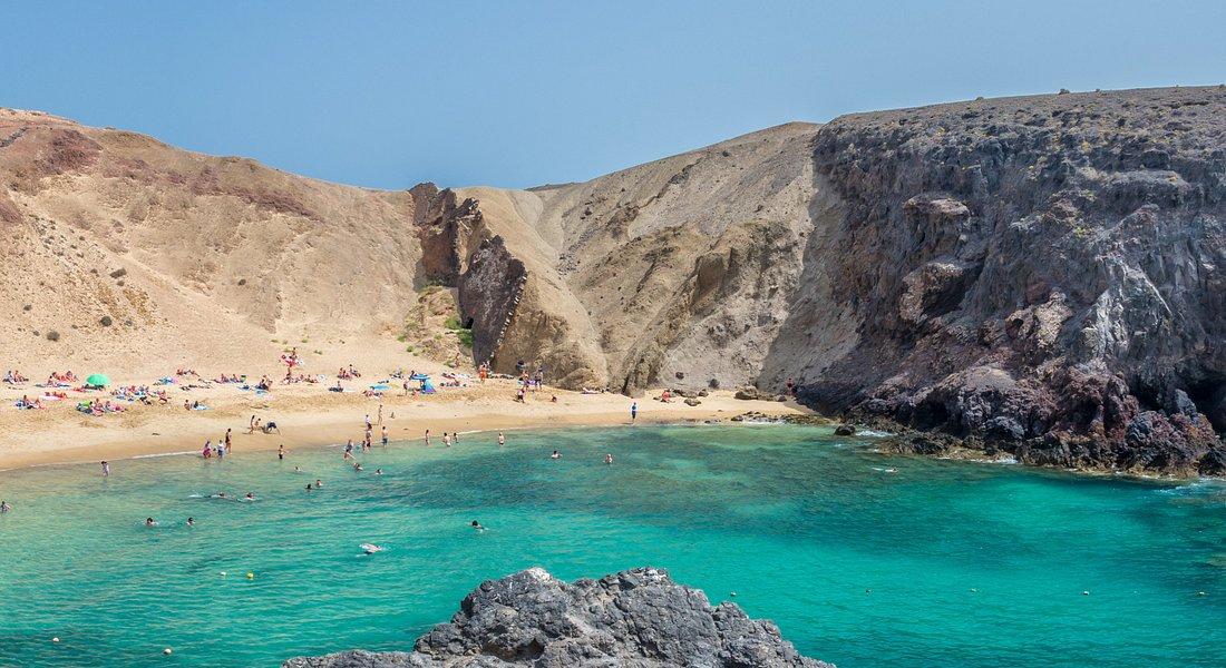 Atracciones emocionantes e imperdibles en Lanzarote, España